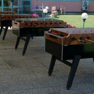 Garlando Olympic csocsó asztal