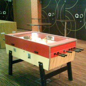Asztali Jégkorong