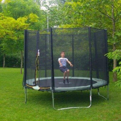 Crane trambulin 305 cm