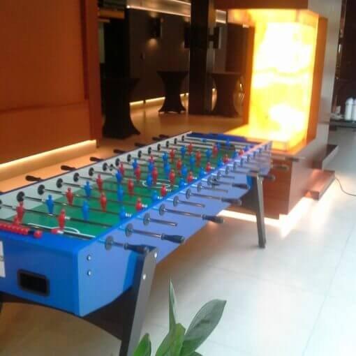 Garland XXL - 8 személyes csocsó asztal