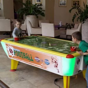 Jakar American Football léghoki asztal