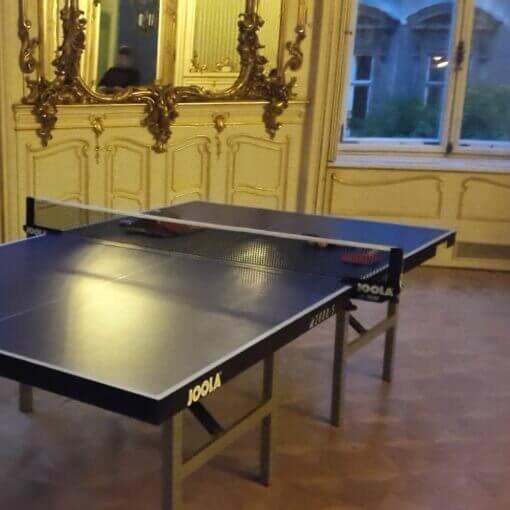 JOOLA 2000 S beltéri asztalitenisz asztal