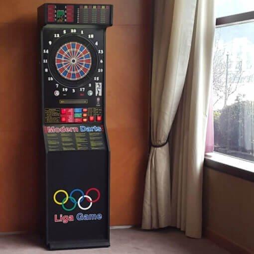 Modernova Liga darts gép