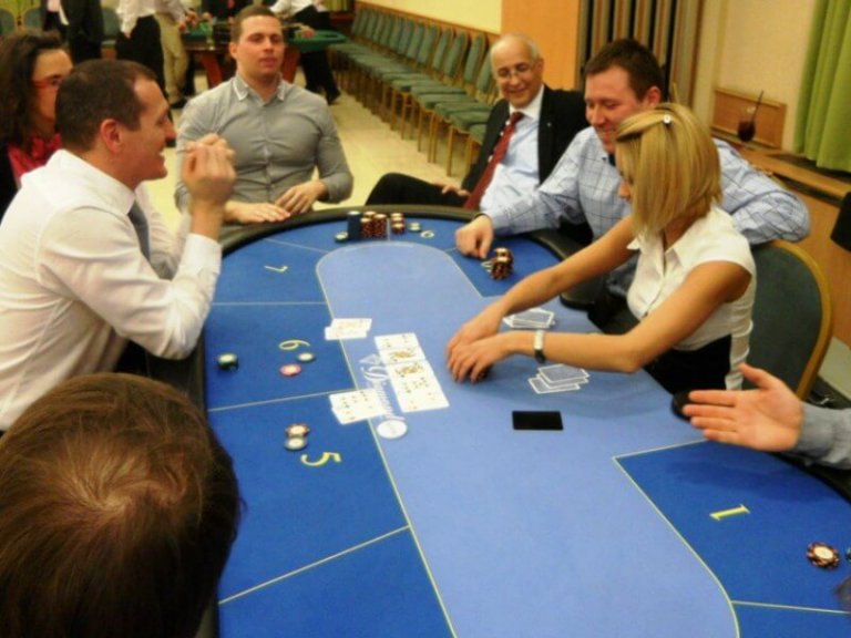 Casino Jatekok