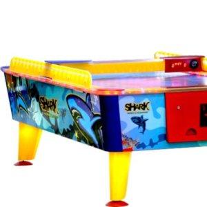WIK Shark léghoki asztal